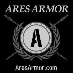aresarmor.com