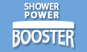 Shower Power Booster Promo Code