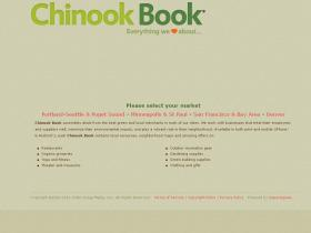chinookbook.com