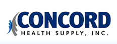 Concord Health Supply Promo Code