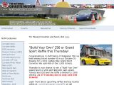 National Corvette Museum Promo Code