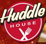Huddle House Promo Code