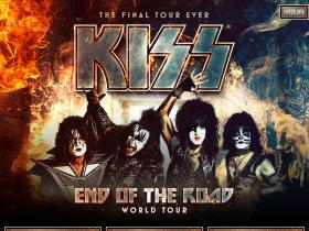 Kiss Army Warehouse Promo Code