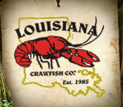 Louisiana Crawfish Company Promo Code