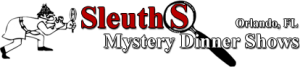Sleuths Mystery Dinner Show Promo Code