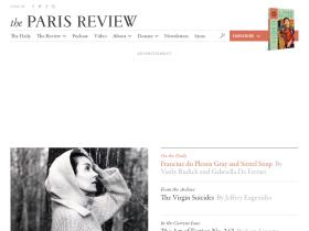 paris review Promo Codes