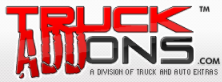 Truck Addons Promo Codes