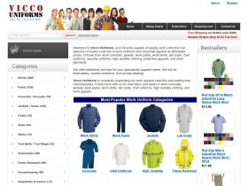Vicco Uniforms Promo Code